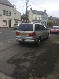 Seat Alhambra 7 Seat diesel prices to clear