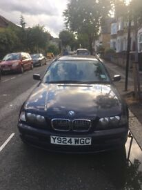 BMW 3 series Touring estate for sale