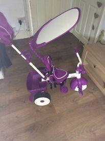 Little Tike 4-in-one Trike