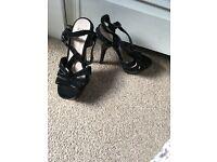 Miss KG heels size 6
