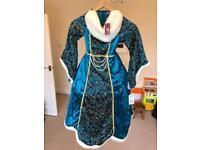 Fancy dress costume