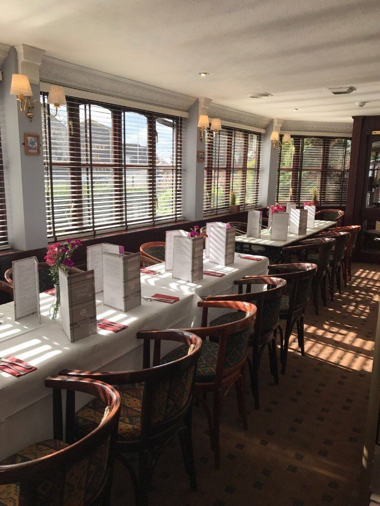 Full and Part Time Waiting Staff Required
