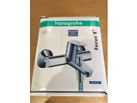Hansgrohe bath mixer tap - New