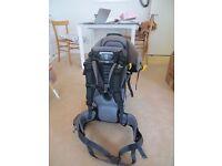 Deuter Kidcomfort II Backpack
