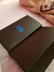 Samsung s8 plus 64gb 550