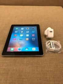iPad 3 16GB - WIFI Good Condition with accessories Collection from the Shop