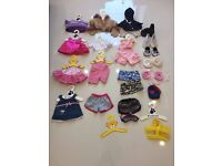 Build A Bear Wardrobe & Outfits