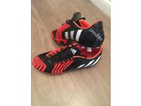 Adidas Predator Men's Football Boots