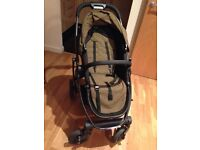 Gracie Evo aUnisex pram/stroller/pushchair/buggy