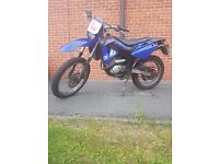 FOR SALE RIEJU MRX/SMX 125CC ENDURO £800 *LOST PHONE PLEASE SEE BELOW*