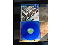 16 Beatles albums vinyl records coloured vinyl