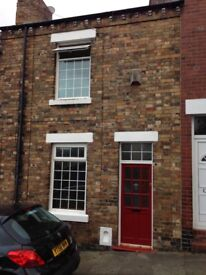 Stoke On Trent, ST1, Northwood 2 bed terrace in nice quiet friendly area