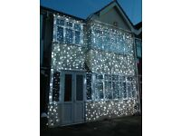 HIGH QUALITY HOUSE LIGHTS FOR THAT EXTRA SPECIAL OCCASION