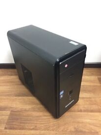 Gaming Computer PC (Intel i5 3340, 8GB RAM, 500GB HD, GT 510 1GB Graphics)