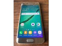 Samsung galaxy S6 edge Locked to EE