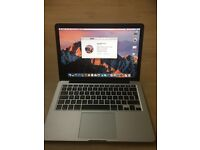 "Apple MacBook Pro 13"" Retina (Late 2013)"