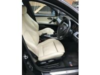 BMW 3 Series 2.0 320d M Sport Edition 4dr