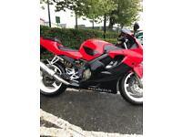 Honda CBR600 fs