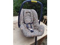 Britax Baby and todler car seats