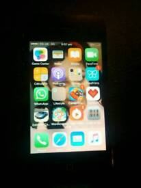 Iphone 4s & Airmax