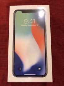 Apple iPhone X - 256GB - Space Grey Smartphone