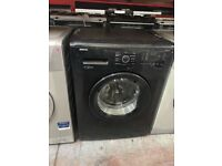 7KG BLACK BEKO WASHING MACHINE