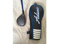 Adams Tight lies 2 fairway wood 16 degree