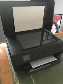 HP envy 4507 printer scanner & photocopier