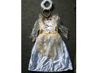 Angel and Shepard Costumes age 5-6yrs