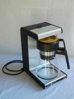 Vintage Phillips 12 Cup Dial-A-Brew Coffee Maker