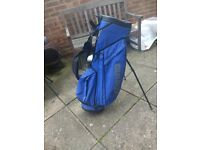 Mizuno Golf carry bag