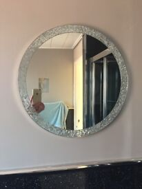 Large Mirror For Sale In Wallsend Tyne And Wear Gumtree