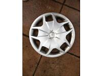 Ford Transit wheel trim