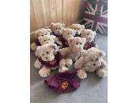 Brand new teddy bears