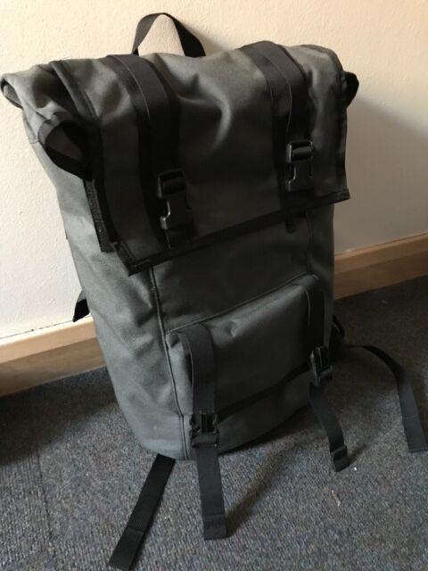 Mission Work Sanction Bag Grey Bought July 2019 In Hackney London Gumtree