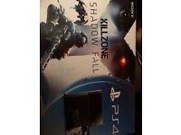 PS4 for sale (£150)