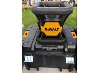 DeWalt site laser