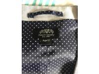 All M&S boys shorts ,waistcoat&shoes