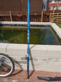 Maver blue vega 11m pole