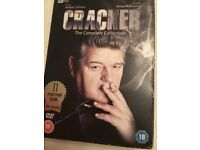 Cracker DVD