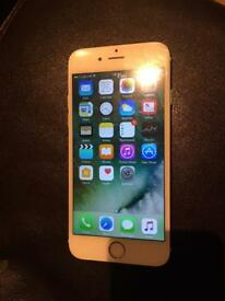 iPhone 6s 64gb gold unlocked - perfect working condition