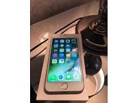 iPhone 6s gold unlocked 64GB