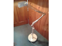 MAGNIFYING SEWING LAMP