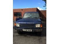 Land rover discovery 1 lots of extras!
