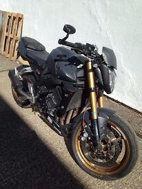 Yamaha FZ1 N Motorbike For Sale