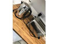 Breville Kettle & Toaster