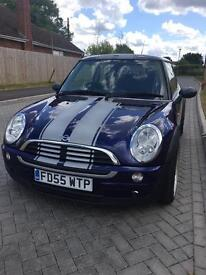 Quick sale- make an offer. Mini OneD 2005 1.4 Diesel