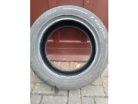 205/55/R16 Tyre for sale