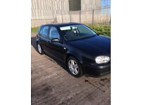 For Sale VW Golf 2ltr GTI. £1000. Excellent condition. Very reliable 12 months MOT.