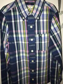 Abercrombie Shirt Age 7-8